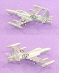Avion Mercury Lockheed F 94c / Jouet Ancien Plane