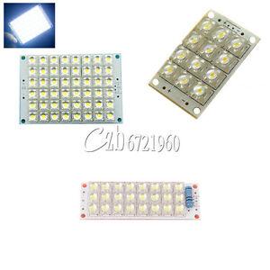 5V-12V-LED-Panel-Board-12-24-48-Piranha-LED-Panel-Led-Board-Warm-White-Light-New