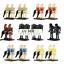 Lego Compatible Battle Droids Bundle 100x Star Wars Droid Army Mini Figures