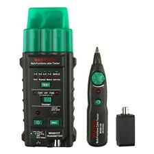 Mastech Ms6813 Network Cable Tester Multi Function Judge Continuity For Coaxial