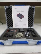Witschi Gps Receiver 199110 Quartz Time Base Of Standard Mw8 Watch Standard