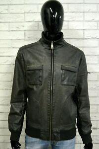 Giubbino-GUESS-Uomo-Taglia-Size-XL-Giacca-Jacket-Cappotto-Giubbotto-Veste-Jacke