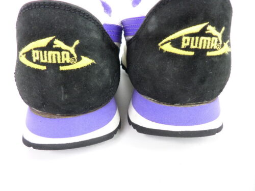 Vêtements 5 Ac130 décontractés Multi Cushion A Trainers Top 40 Puma Hi Mens Classe 6 Eu Uk wHqPn8T
