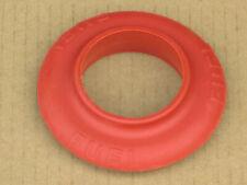 Red Fuel Tank Filler Neck Grommet For John Deere Jd 4000 4010 4020 4030 4040