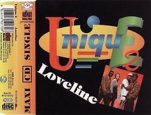 Unique-2-Loveline-1993-Maxi-CD