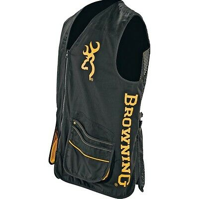 Team Browning Shooting Vest