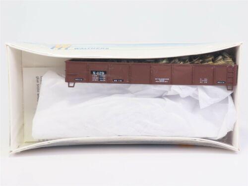 HO Scake Walthers Kit 932-5620 SPL Gondola W// Load #X-129