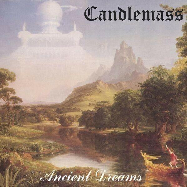 CANDLEMASS - ANCIENT DREAMS (2 CD) REMASTERED  HARD & HEAVY / METAL  NEUWARE