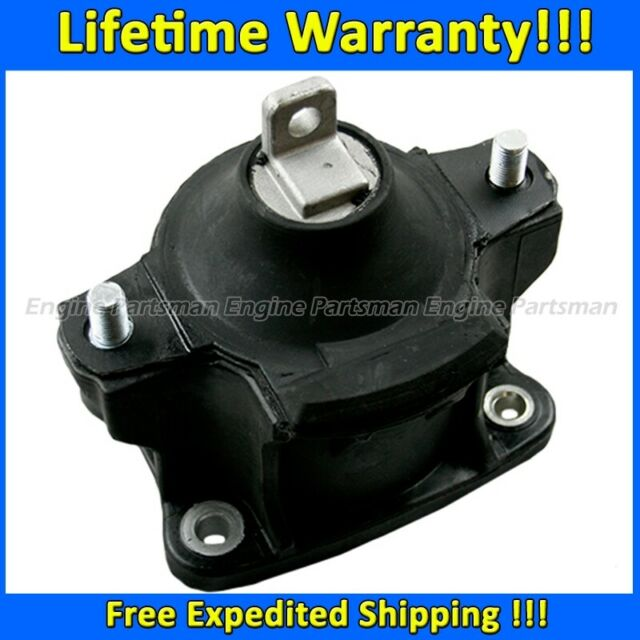 S2065 Front Motor Mount For 15-19 Acura TLX 2.4L/13-17