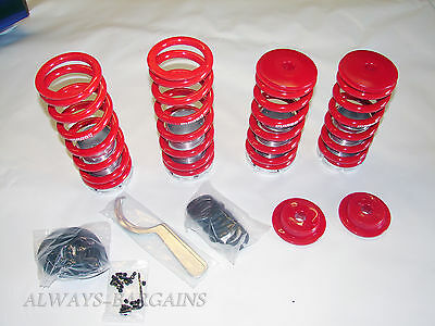 Megan Racing Coilover Honda Civic 88-00 Integra 90-01 Coil Springs MR-CO-HC88