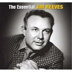 Jim-Reeves-The-Essential-2-CD-NEW