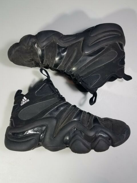Adidas Crazy 8 Kobe Bryant Retro Basketball Shoes Men's Size 9.5