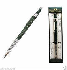 Genuine Faber-Castell TK Fine Vario L drafting mechanical pencil 0.3 / 0.35mm