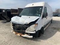 2008 Sprinter 2500 just in for parts at Pic N Save! Hamilton Ontario Preview