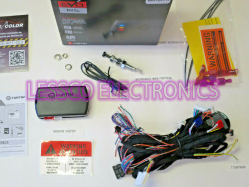Plug /& Play Remote Start Factory Upgrade for PTS 2020 Toyota Corolla Hybrid