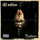 Confession [PA] by Ill Ni€o (CD, Sep-2003, Roadrunner Records)