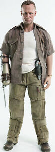 Trois-A-The-Walking-Dead-1-6-Echelle-Merle-Dixon-Figurine
