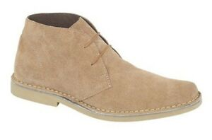 Shoes Mens M420 New Boots Roamers Sand Suede Desert 0wxBq7a