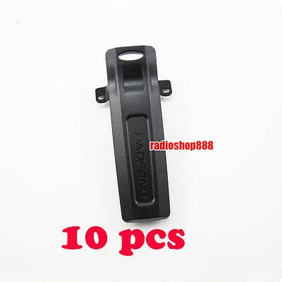 10 x Belt Clip Fit For BAOFENG UV-82