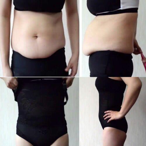 Women Full Body Waist Trainer Shaper Underbust Corset Cincher Bodysuit Shapewear
