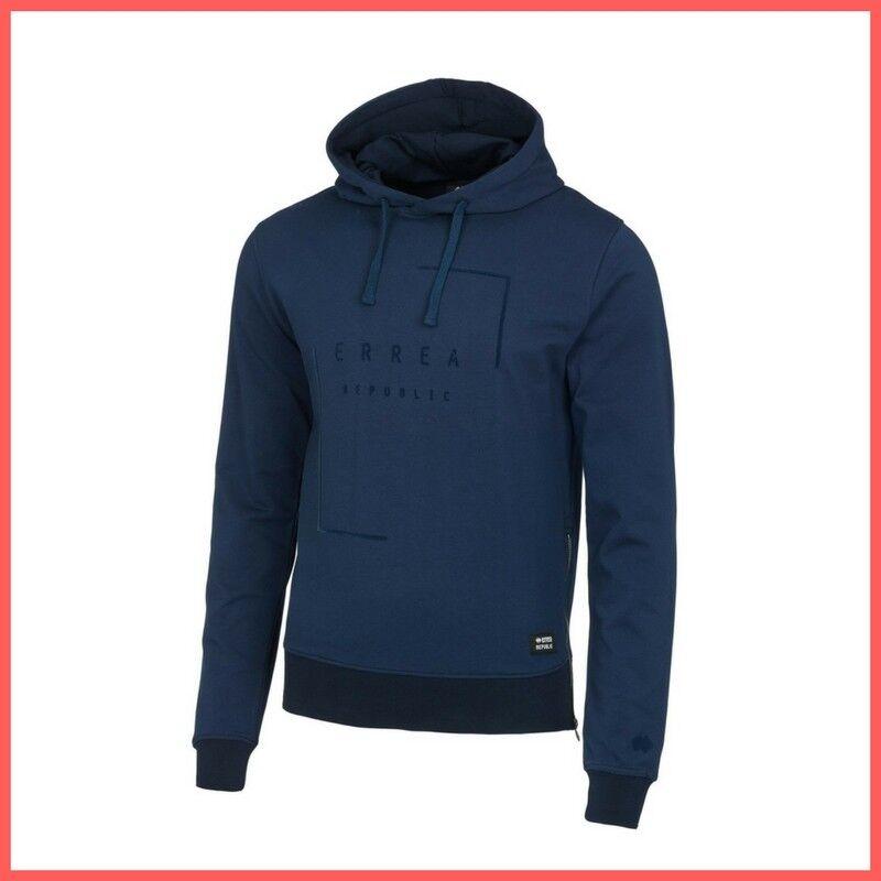 ERREA' REPUBLIC men's sweatshirt CONTEMPORARY R16G0Q0Z00090 bluee Colour winter