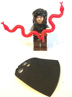 Lego Prince of Persia Figuren Dastan Tamina Leader NEU passt 7573 7571 7572 7570