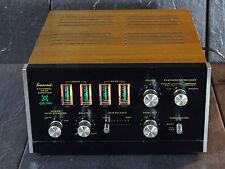 Sansui QS-100 4-Channel Rear Amplifier  Japan Legend Vintage