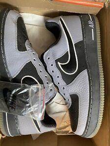 Nike Air Force 1 JD Sport (Grey/Black