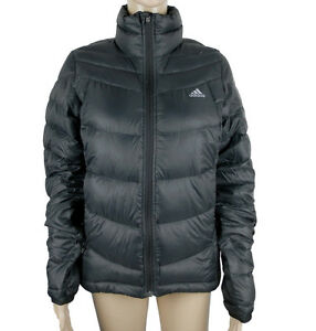 222858912e54 Das Bild wird geladen Adidas-Outdoor-HT-Light-Down-Jacket-Daunenjacke- Winterjacke-