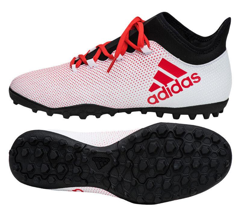 Adidas X Tango 17.3 TF CP9136 Soccer Cleats Football scarpe Turf stivali