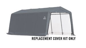 Shelterlogic Replacement Cover Kit For The Autoshelter 10