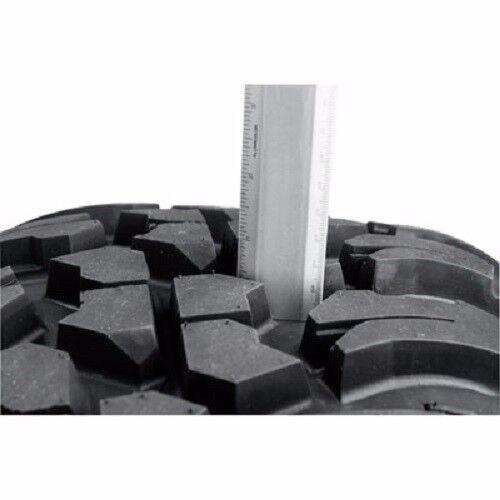 Hard Terrain ATV UTV Tire  25x8-12 Tusk Terrabite Radial Medium