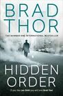 Hidden Order by Brad Thor (Paperback, 2014)
