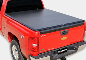Image Is Loading Truxedo Truxport Soft Roll Up Tonneau Cover 2017