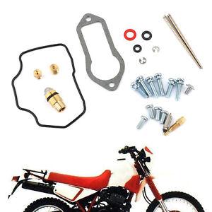 Kit de reconstruction de carburateur pour YAMAHA XT350 1985-2000 A