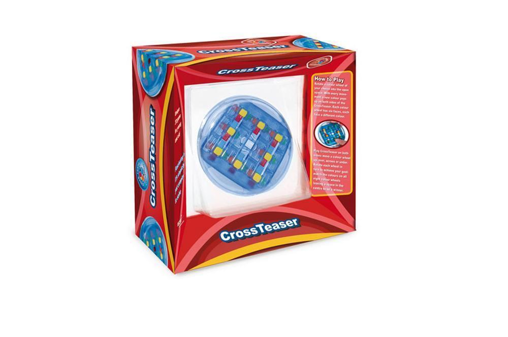 Recent Logik Toys Brainteaser Geduldsspiel Logik Recent Trainer Rätsel 3D Puzzle Gehirn Spiel 4055da