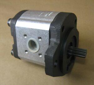 New 0-510-625-329 Bosch Rexroth Hydraulic Gear Pump