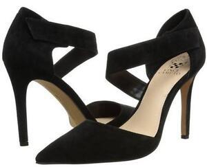 6d86a65e471 Women's Shoes Vince Camuto CARLOTTE Pointy Toe Pumps Asymmetrical ...