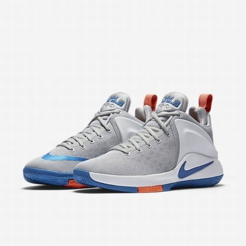 competitive price abfb1 538fb Mens Nike Zoom Witness 852439-004 Wolf Wolf Wolf Grey Brand New Size 13  3a00c4