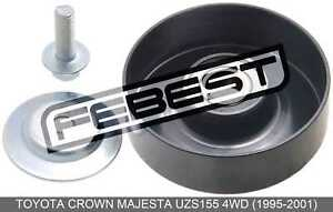 Pulley-Tensioner-Kit-For-Toyota-Crown-Majesta-Uzs155-4Wd-1995-2001