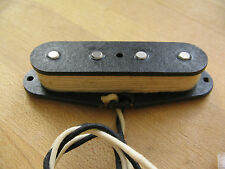 Dawgtown Hand Crafted Vintage Style 51 P Bass AlNiCo 5 Tele Bass Scatter Wound
