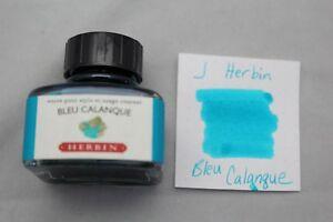 J-HERBIN-BOTTLED-FOUNTAIN-PEN-INK-30ML-BLEU-CALANQUE