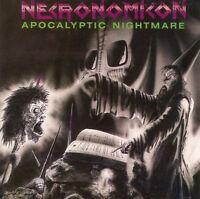 Necronomicon - Apocalyptic [new Cd] on Sale
