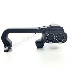 XA10 Handle Top With XLR's Genuine Canon NEW FREE SHIPPING