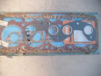 talbot horizon head gasket set 1978-81