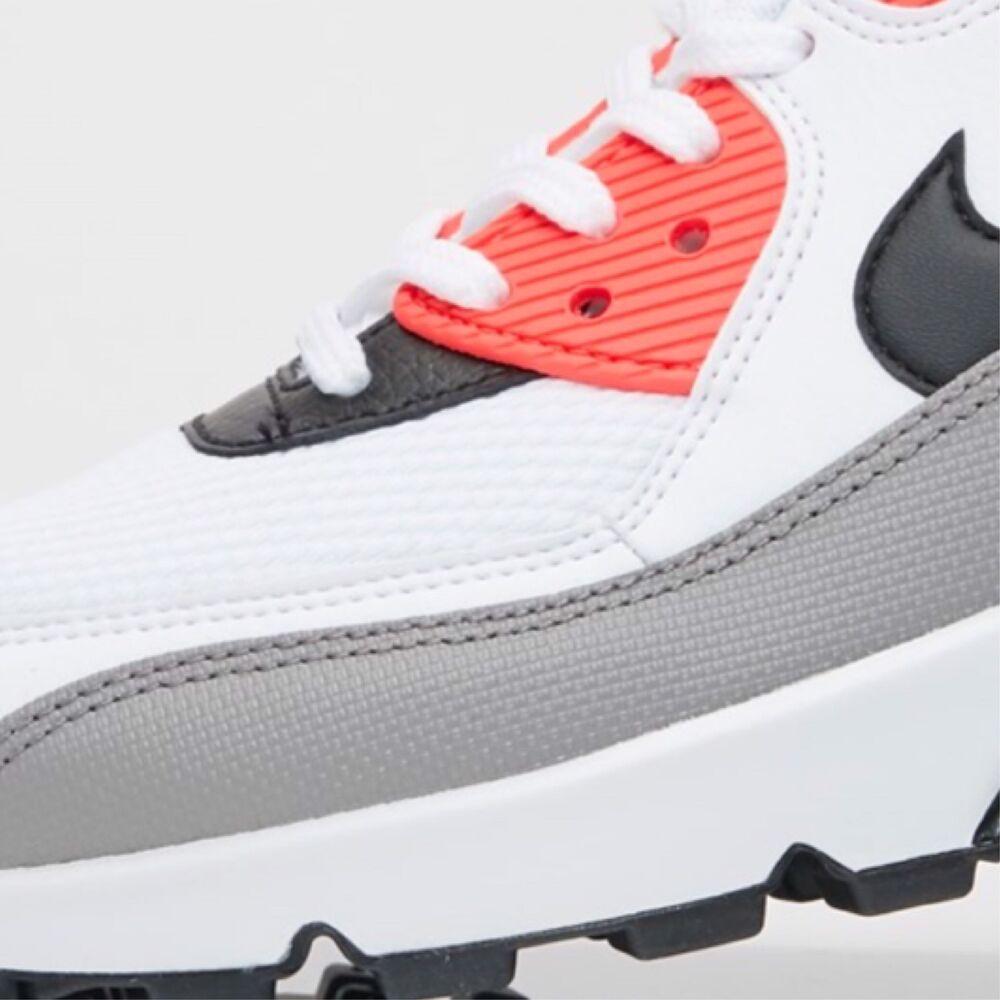 Nike Air Max 90 Femme Baskets Taille  Chaussures et de sport pour hommes et Chaussures femmes faf49b