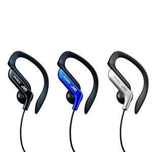 JVC-HA-EB75-Sports-Running-Ear-Clip-Gym-Adjustable-EarHook-Headphones-Earphones