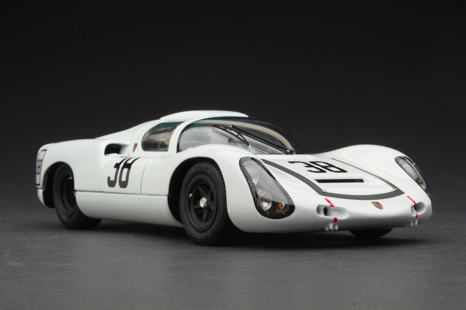 Exoto Racing 1 18   1967   Porsche 910 Le Mans     MTB00062C