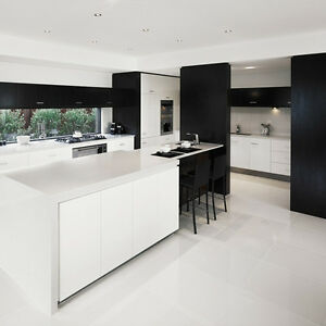 Details About Brilliant White High Gloss Supreme 60 X 30 Wall Floor Tile