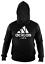 performance Line gr Judo Xs con Xxl Judo cappuccio Felpa adidas Tempo libero Community n0SBxq
